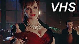 Vampire: The Masquerade - Bloodlines 2 - Трейлер на русском - VHSник