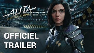 Alita: Battle Angel | Officiel HD trailer 3 | 2019