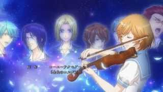 Anime : ( 金色のコルダ ) Kiniro no Corda: Blue♪Sky / La Corda D'Oro Blue♪Sky Type : TV Producers : Ruby Party Genre : Music, School, Shoujo Release Date ...