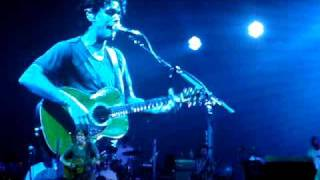 John Mayer - Sittin