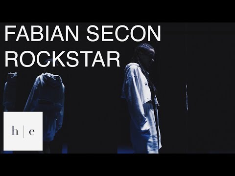Fabian Secon - Rockstar [Prod. 5iveBeatz]