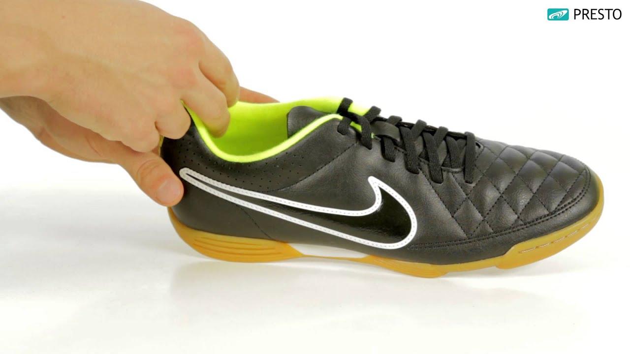 nike air max 1 blanc rouge - Buty halowe Tiempo Rio II IC Nike na www.sklep-presto.pl - YouTube