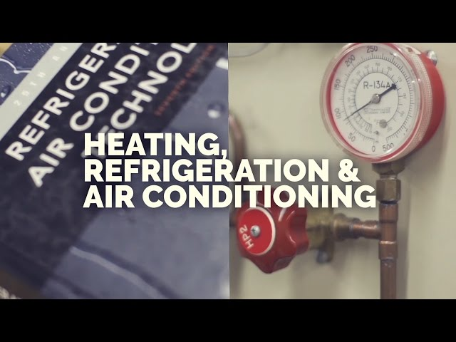 OTC Heating, Refrigeration & Air Conditioning