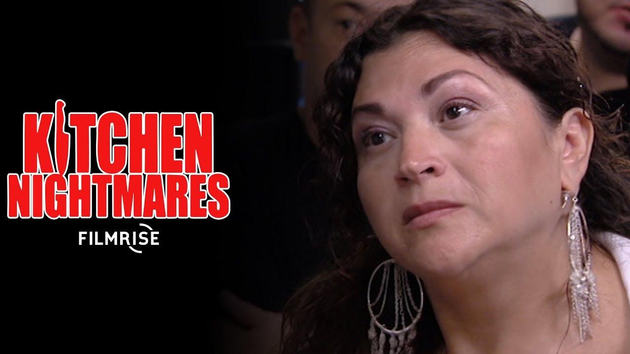 Download Kitchen Nightmares Uncensored - Season 6 Episode 9 - Full Episode