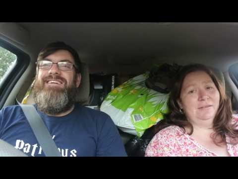 Day Out Buying At Gelligear Car Boot Sale Stock Jewellery Haul Selling