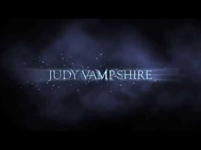 The Immortal Judy Vamp Shire