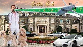 Gettin Rich