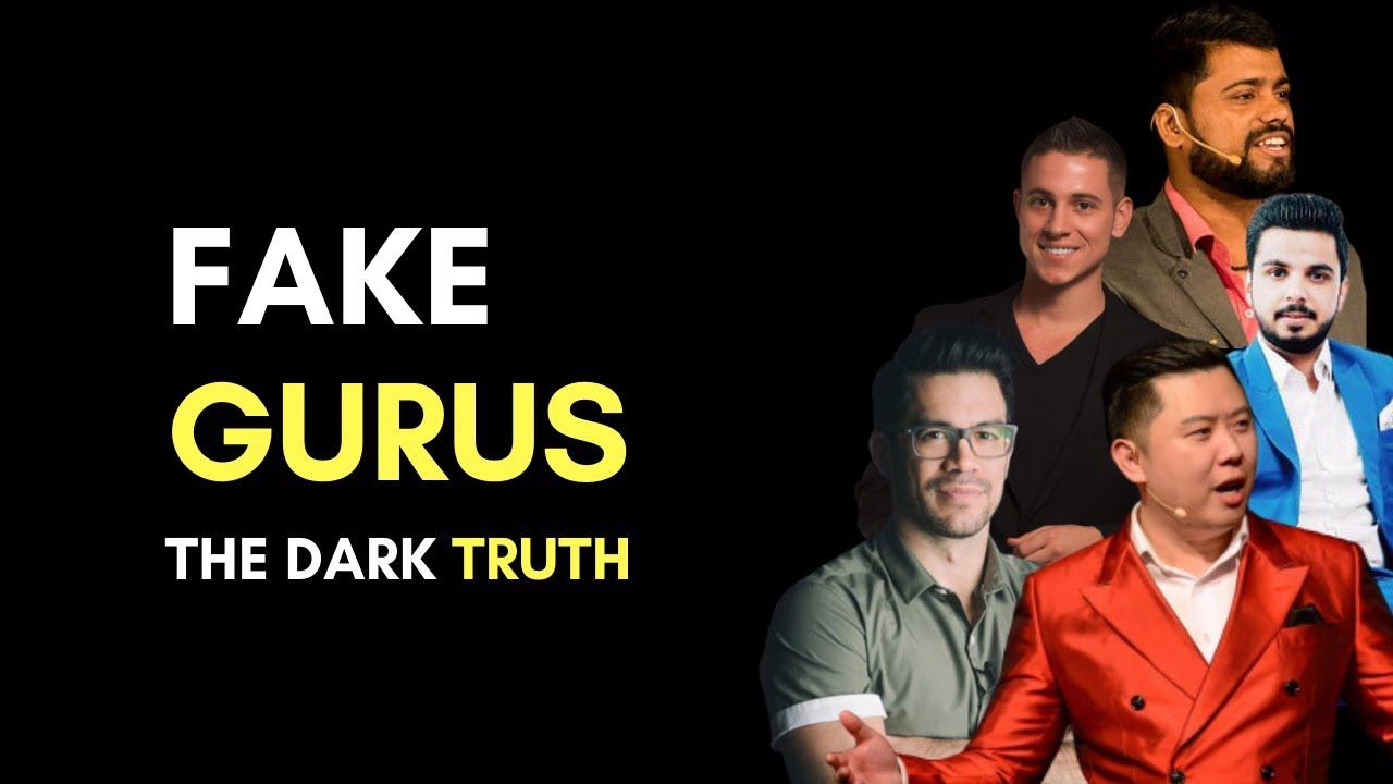 Fake Gurus - The Dark Truth Behind the Million Dollar Online Course  Industry - YouTube