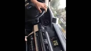 BMW ARABA SNAP   GECE SNAP   YAN KOLTUK SNAP  YAĞMURLU SNAP  185