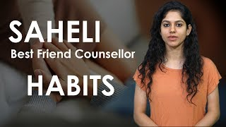 Good Habits Vs Bad Habits | Healthy Habits that can change your Life with Scientific Proof Saheli TV