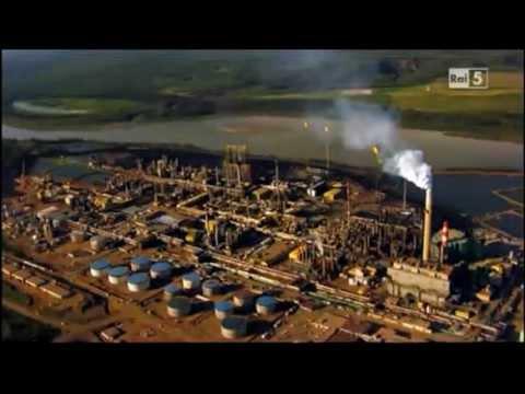 La fine del petrolio - Parte 1 -