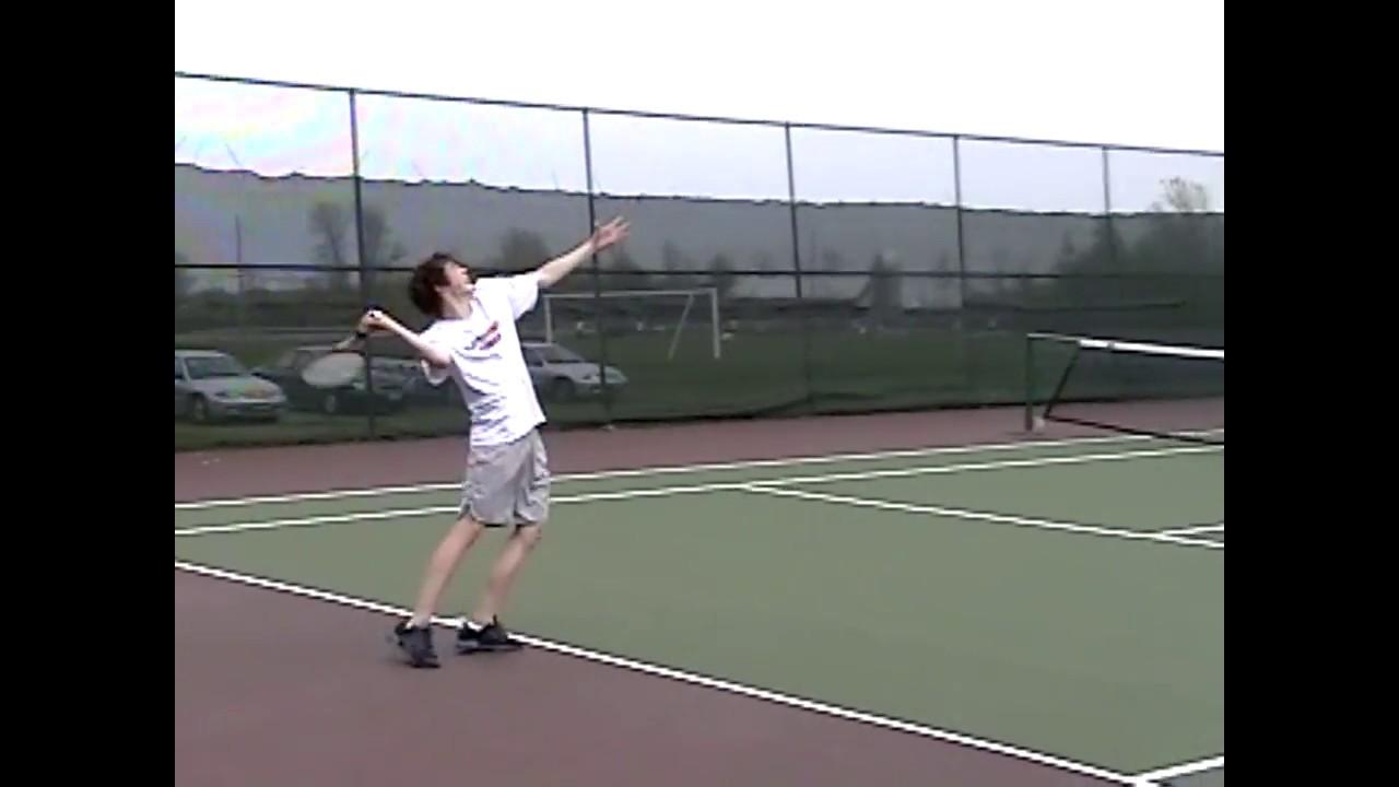 NCCS - Plattsburgh Tennis 5-11-05