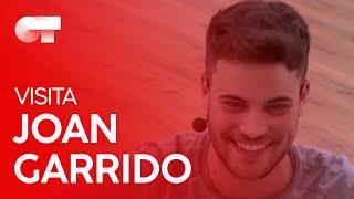 CLASE ESPECIAL de FITNESS con JOAN GARRIDO | OT 2020
