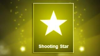 -110 Damage Shooting Star  - Shellshock Live Showdown   JeromeACE