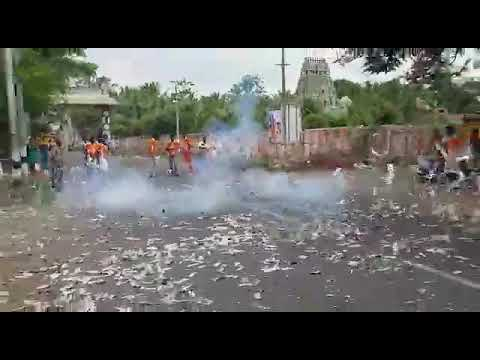 No 1 Vinayagar oorvalam keezhamanigramam