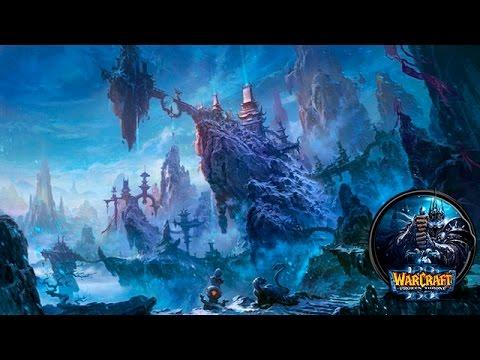 видео: Непонятная, но интересная карта warcraft 3