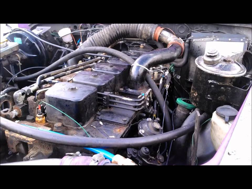 Cummins R2 8 Swap - Land Rover Forums - Land Rover