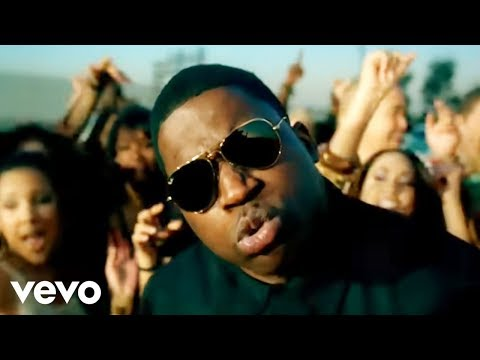 David Banner - Get Like Me ft. Chris Brown, Young Joc (Official Music Video)