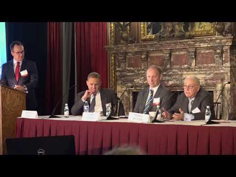 2017 9th Annual New York Maritime Forum - LPG Sector