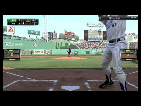 MLB® 15 The Show™ Will Clark doesn