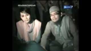 Dua Dunia -  Bekas Rumah Pusaka - Bantul Yogyakarta  [ 19 April 2013 ]