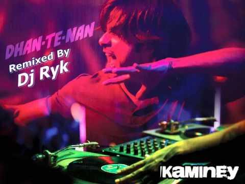 Dj Ryk Dhan Te Nan Private Re Edit Mix