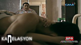 Karelasyon: The father's affair with the maid (with English subtitles)