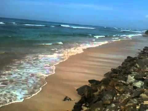 Sri Lanka (day 1) - Ahangama first impressions