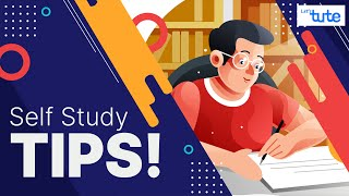 Self Study Tips   How to do Self Study   How to become topper by doing Self Study   Letstute.