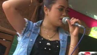 Joget Asyik Reog Edan Among Rogo Dangdut Koplo Campursari OM Tebe Live Bandungan Kuto 2017