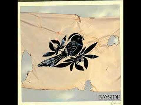 BAYSIDE-THE WALKING WOUNDED