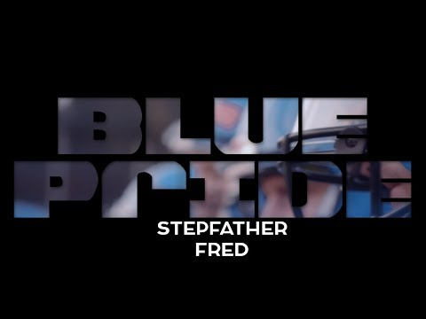 Blue Pride - Allgäu Comets Hymne by Stepfather Fred // Official Clip