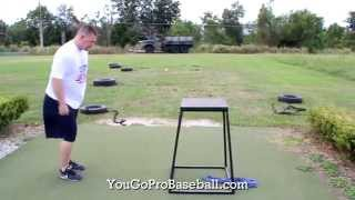 Pitching Workouts to Increase Velocity