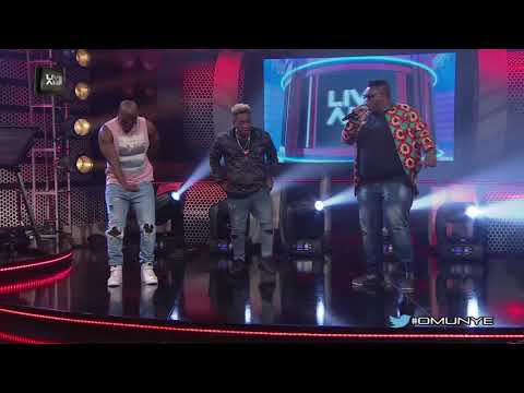 Distruction Boyz ft Benny Maverick & Dladla Mshunqisi   Omunye