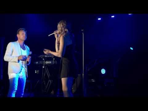 Jason Donovan Especially For You - live Butlins Minehead Sept 2016