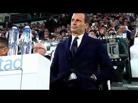 Download Higlights & goals Juventus vs SPAL 2 - 0 ,2018