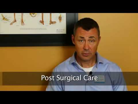 Post Surgical Care Treatment - Duluth, MN