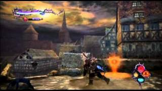 Knights Contract Playthrough (PS3) Part 1