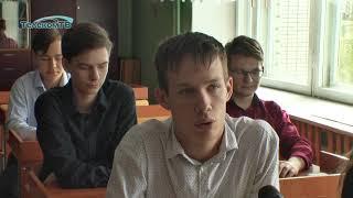 В школах Волжска вновь ввели уроки астрономии.