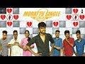 Смотреть или скачать ютуб видео Смотреть онлайн или скачать вк видео Morattu Single Leelaigal | Ft. Mic Set Sriram | Laughing Soda