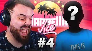 MI NUEVO PERSONAJE | MARBELLA VICE #4