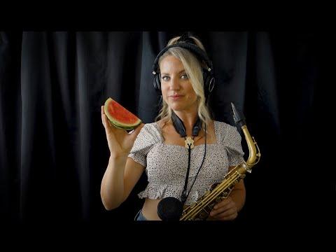 Karla Sax - Watermelon Sugar (Harry Styles Cover)
