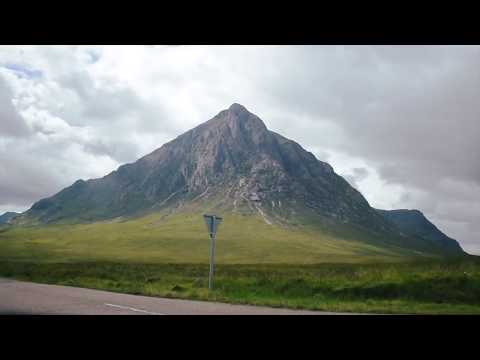 Scottish Highlands ¦ Travel from Glasgow to the Glens