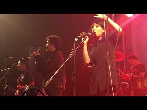 Hindia & Lomba Sihir - Untuk Apa Live at Perayaan Bayangan 04/12/2019