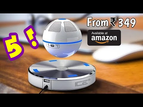 Coolest gadgets in amazon