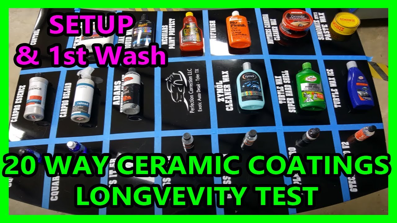Best Way To Wax Your Car Youtube