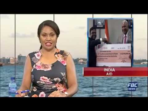 Government of India assistance to Fiji Sugar Corporation - 7 December 2017