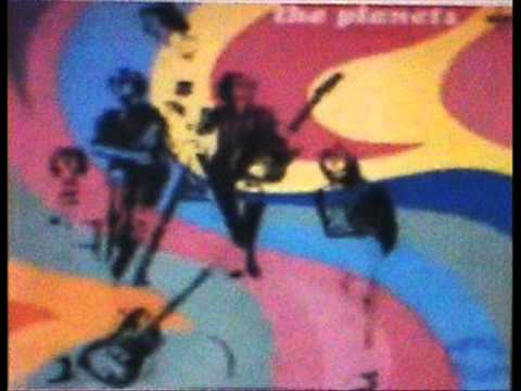 The  Planets    Perchè te ne vai 1967