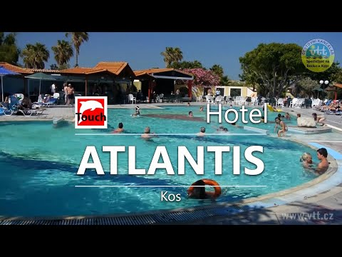 Atlantis Hotel, Kos - Lambi, Greece