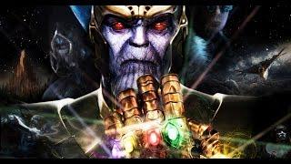 Que son las gemas del infinito y donde se encuentran dentro del cine